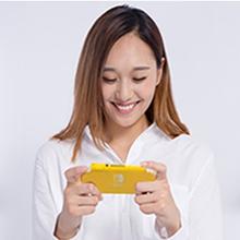 Giving You An HD Visual Enjoyment & Helping Game Winning