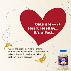 Manna Oats are Heart Healthy