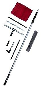 Preishammer Scheibenabzieher Mit Teleskop-Stange