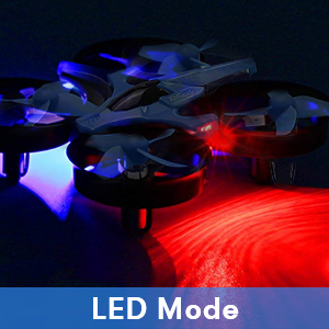 led mode
