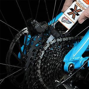 rocride epix bike oil all purpose lubricant chain