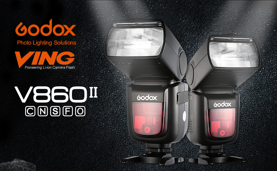 Godox V860II-C