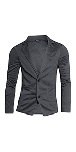 Lightweight Blazer Sports Coat