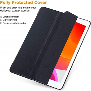 Preimum Quality for your iPad 10.2 inch Cover 7th Generation