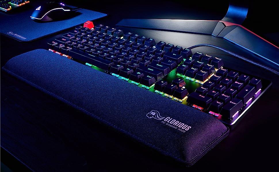 gmmk full size keyboard