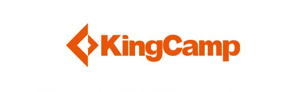 KingCamp table