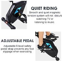 quiet ride movement