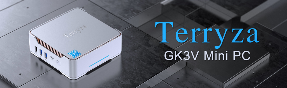 Terryza mini pc