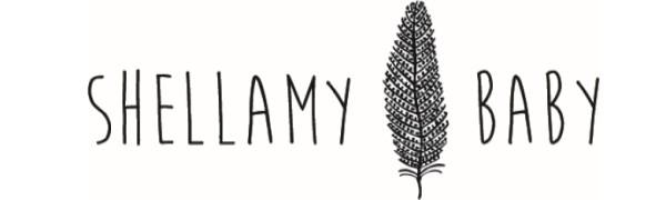 Shellamy Baby Logo