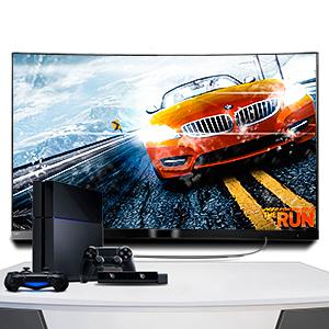 Cable HDMI 4K 2metro-Snowkids Cable HDMI 2.0 de Alta Velocidad Trenzado de Nailon 4K60Hz a 18Gbps Cable HDMI Compatible con Fire TV, 3D, Función Ethernet, Video 4K UHD 2160p, HD 1080p- Gris: