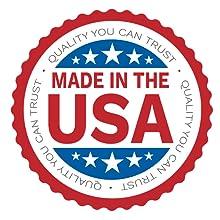 Gallon Jars made in USA
