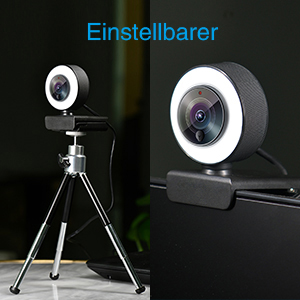 USB-Webcam HD 1080p 720p Webcam. Webcams streamen Spiele Xbox one Mikrofon bester H.264 Pro PC
