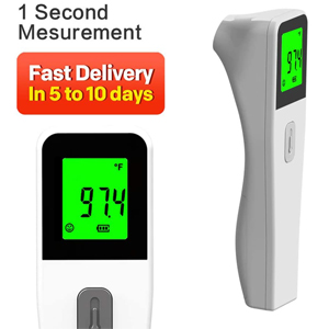 digital thermometer for adults