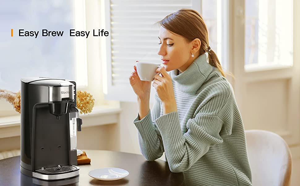 coffee makers k cup single single serve coffee machine single cup coffee machine coffee make frother