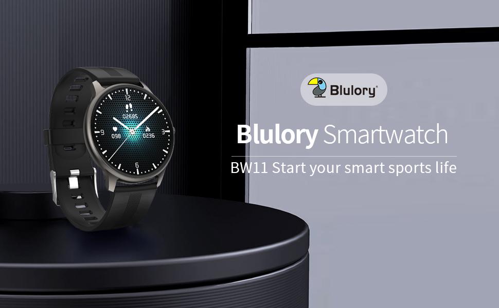BW11 Smartwatch