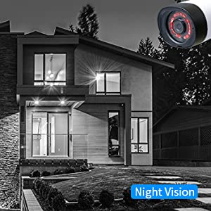 Prominent Night Vision