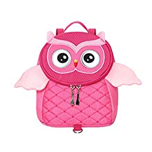 Child can wear it as a backpack.