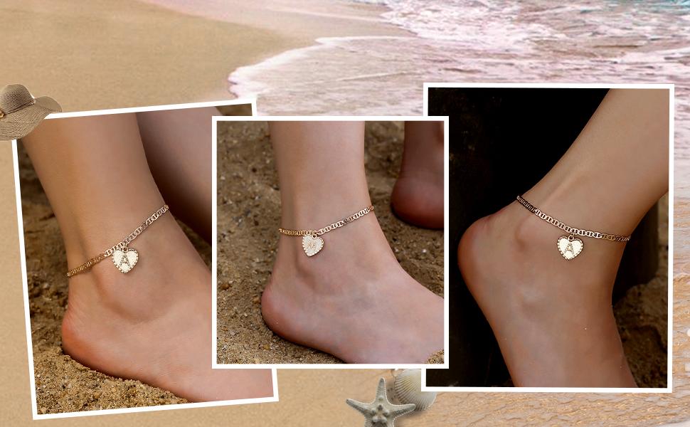 anklet bracelet for women