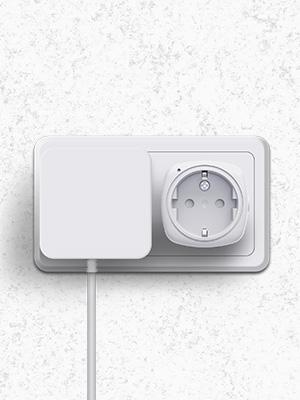 Smart stopcontact.