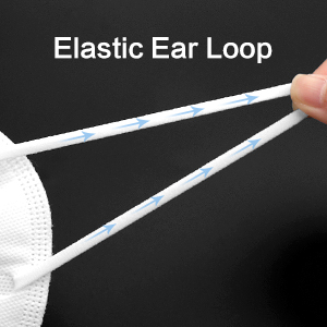 Elastic Ear Loop