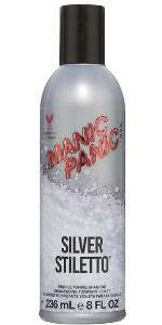 Silver Stiletto Color Depositing Shampoo