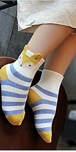 Calcetines de Divertidos Niña
