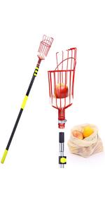 upgrade fruit picker