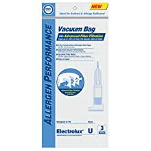 Allergy bags