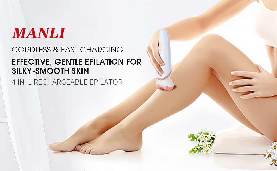 Epilator for Women
