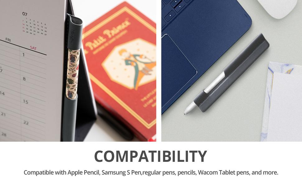 apple pencil sleeve