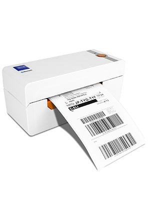 imprimante d'étiquettes d'expédition