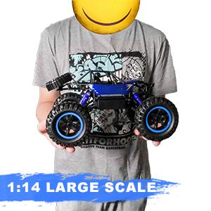 1:14 big scale
