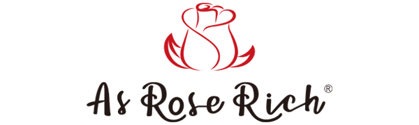 AS ROSE RICH