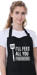 I'll Feed All You