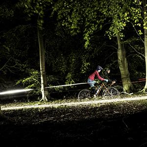 Vont Bike Light
