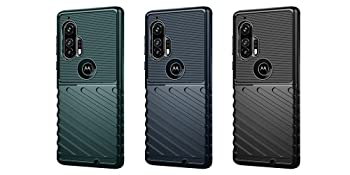 Motorola Moto Edge Plus Case 3 colors