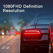1080FHD Definition Resolution