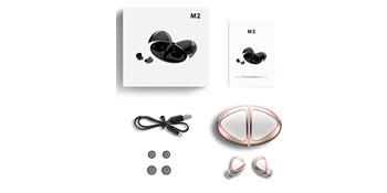 Bluetooth Headphones for Sport