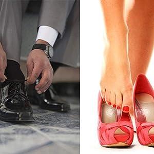 Soul Insoles for Dress Shoes