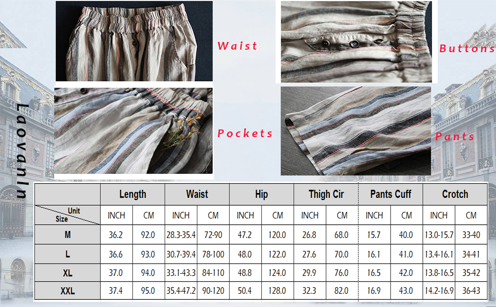 cropped pants for women
