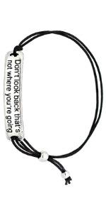 gifts mother daughter bracelet sister bracelet best friend bracelets you are enough enough bracelets