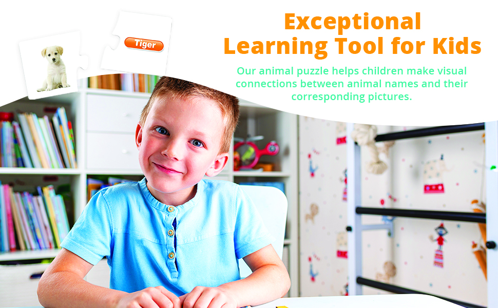 Exceptional Learning Tool for Kids