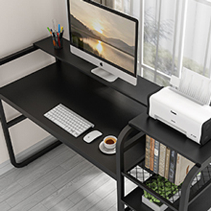 spacious desktop