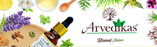 Arvedikas Fragrance Oil For Aroma Diffuser