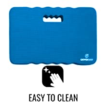 Growerology Thick & Large Kneeling Pad, Multi-Purpose Kneeler, Waterproof Mat Cushion