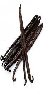 10 Tahitian Vanilla Beans fresh