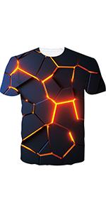 3d tshirts