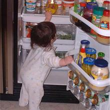 Childproof Cabinet Locks