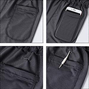 1 hidden built-in pocket