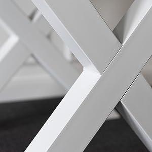 Tafelonderstellen HLT-03 80x80 mm